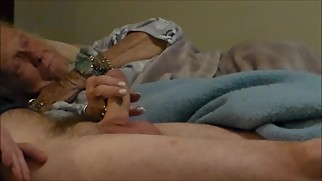 Waking UP Mom Old Granny Sex Son Granny Bang 86