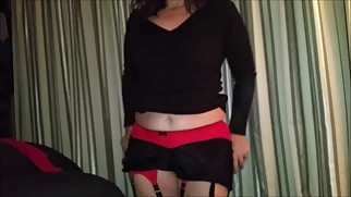 Mommy Strips for Son