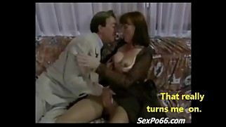 Mature Euro Mom and Son (subtitled) - The VLM Edit