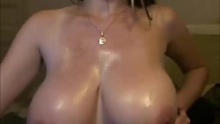 Dirty stepmom crazy perfect body and huge tits