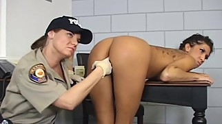 Asian milf strip searched