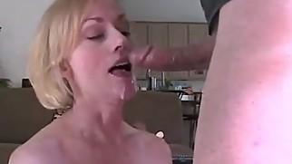 POV Mom wants son cum - Melanie Skyy - WWW.HORNYFAMILY.ONLINE