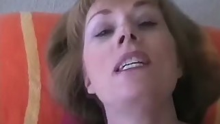 POV Son gives step-mom big creampie - WWW.HORNYFAMILY.ONLINE