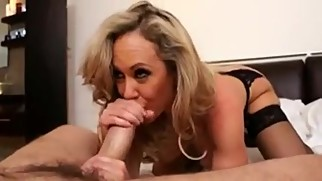 BRANDI LOVE - MY FAVORITE ACTOR [HD]