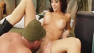 Mommy Loves Her Sons Dick