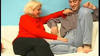 Russian mature Margaret and Rudolf part 1-3