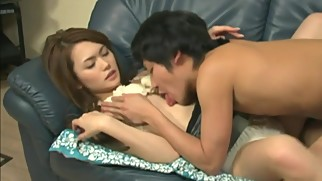 My Classmate is Dad's Wife scene4
