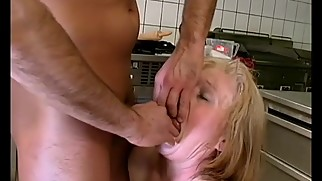 rough sex lesson with mom