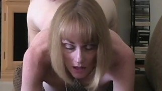 Mommy Fucks Horny Stepson For Fun